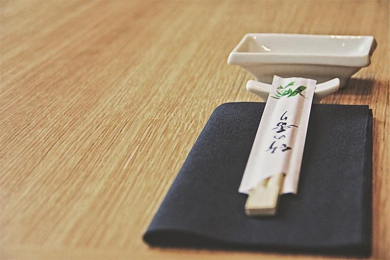 Misaki Ristorante Giapponese: un ambiente rilassato e curato nei dettagli