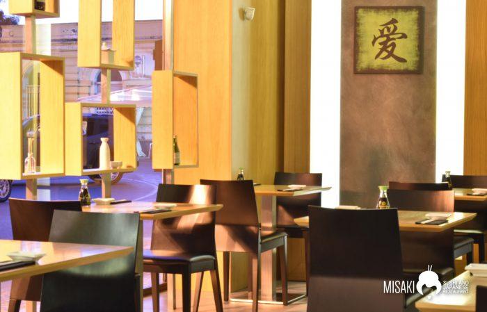 Regole bon ton per mangiare giapponese - Misaki Sushi Pompei
