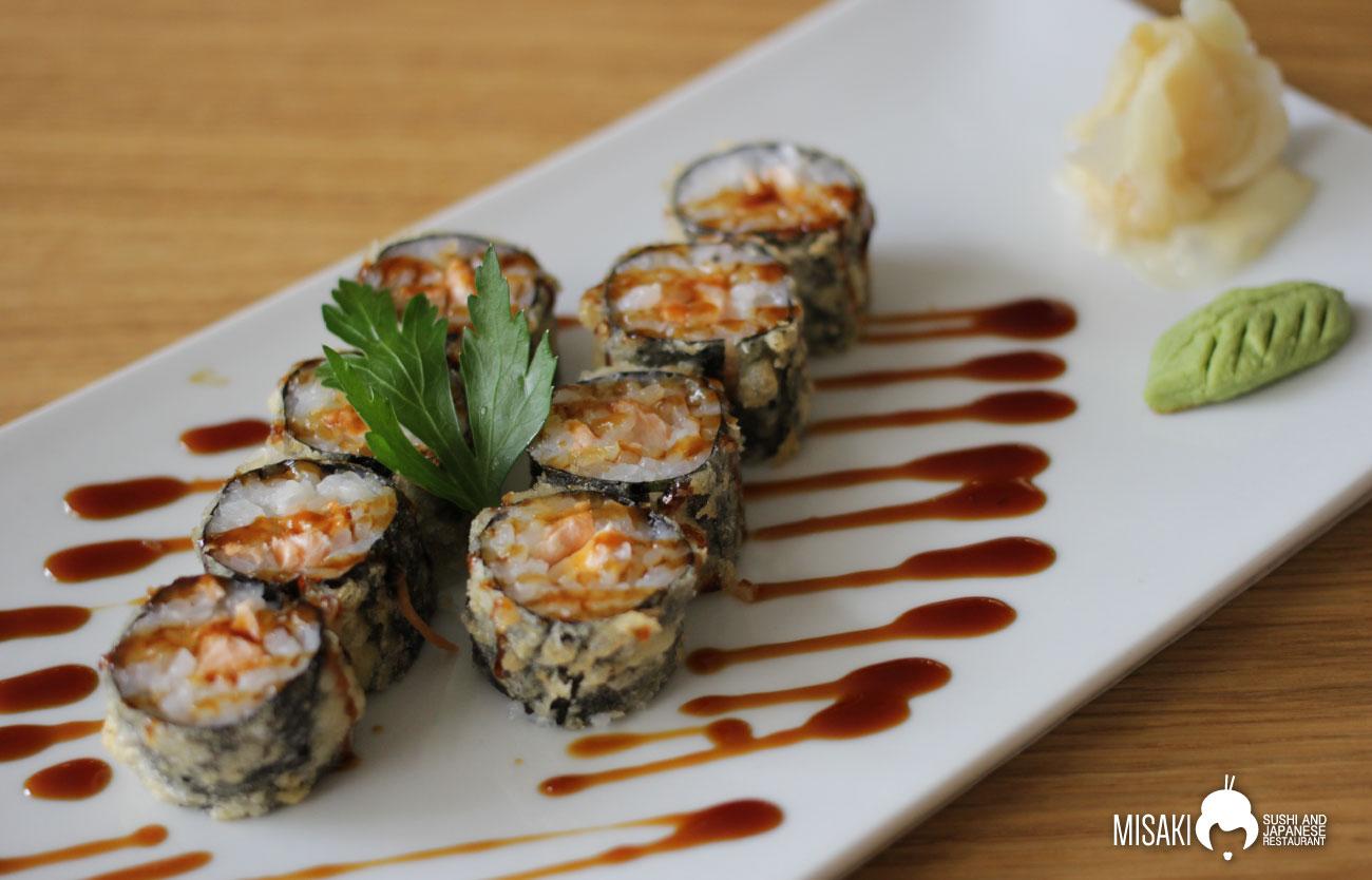 Napoli Food Blog Misaki: stasera ti porto a mangiare sushi