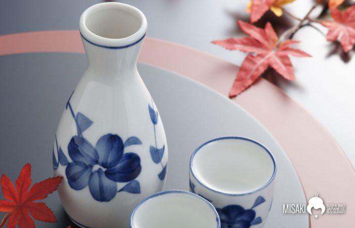 Sake giapponese: cos'è e come è fatta la bevanda alcolica