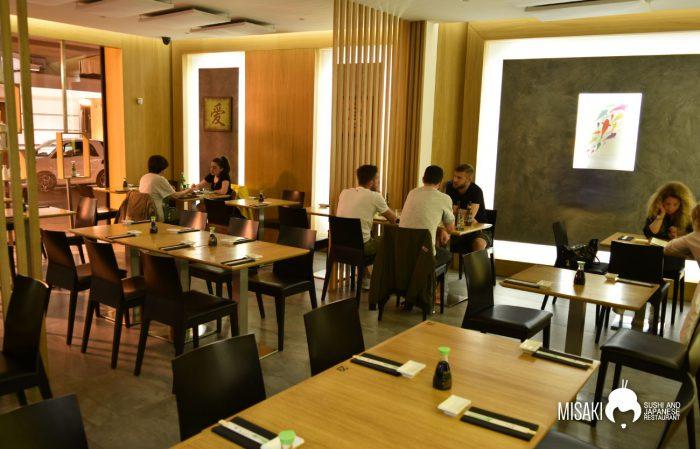 Sushi Napoli: la qualità in quel di Napoli - Misaki Sushi